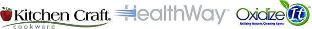 Healthy Home Consultants Logo